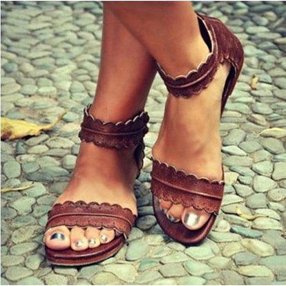 Dámské sandály Lucura
