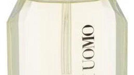 Luciano Soprani Uomo 100 ml toaletní voda pro muže