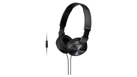 Sony MDRZX310APB.CE7 černá (MDRZX310APB.CE7)