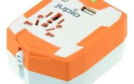 Jupio PowerVault 6000 Travel Adapter (448386)