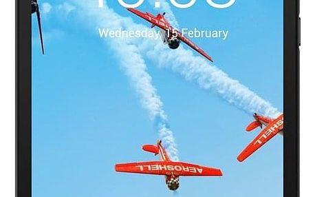 Dotykový tablet Lenovo TAB E8 černý (ZA3W0008CZ)