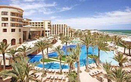 Tunisko - Sousse letecky na 7-9 dnů, strava dle programu