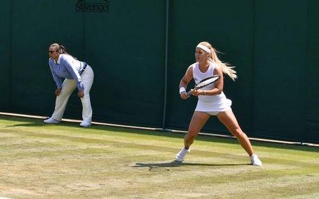 Zájezd na Wimbledon