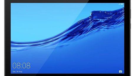 Huawei MediaPad T5 10 32 GB Wi-Fi černý (TA-T510WBOM32)