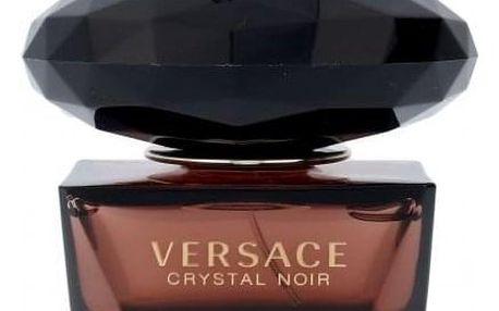 Versace Crystal Noir 50 ml parfémovaná voda pro ženy