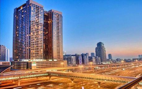 Spojené arabské emiráty - Dubai na 7 až 8 dní, bez stravy s dopravou letecky z Prahy