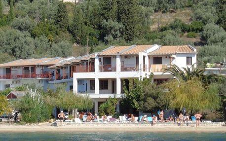 Řecko - Lefkada letecky na 8-12 dnů