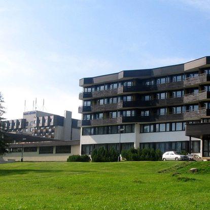 Pobyt v nádherném tatranském prostředí + cenově zvýhodněný Senior pobyt, Vysoké Tatry
