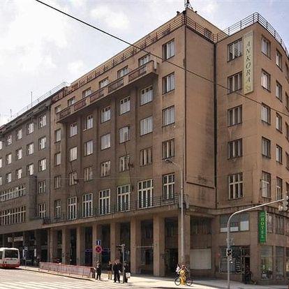 PRAHA - Hotel LEGIE, Česko