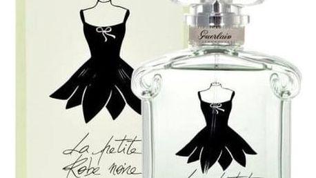 Guerlain La Petite Robe Noire Eau Fraiche 50 ml toaletní voda tester pro ženy