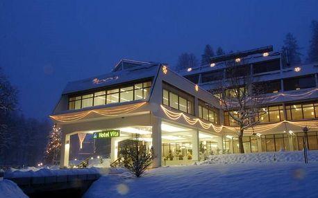 Slovinsko - Dobrna na 4 dny, polopenze