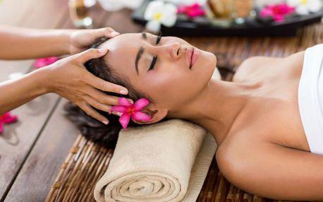 Antistresová masáž pro každého