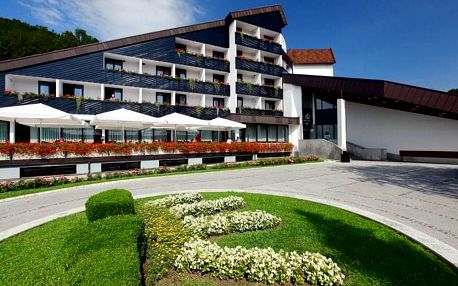 Slovinsko - Podčetrtek na 3 dny, polopenze