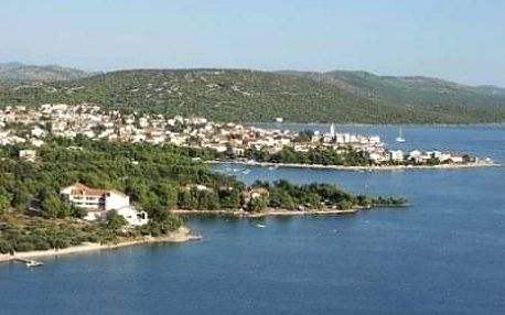 Chorvatsko - Pirovac autobusem na 10 dnů