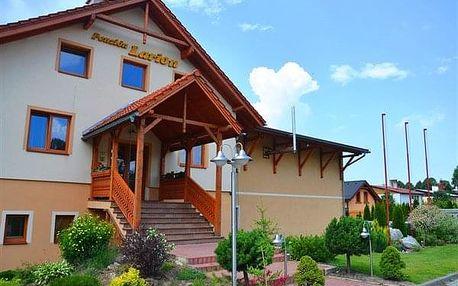 Nízké Tatry na 3-8 dnů, snídaně v ceně