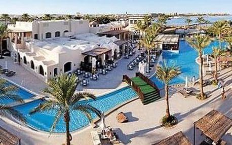 Egypt - Makadi Bay letecky na 7 dnů, all inclusive