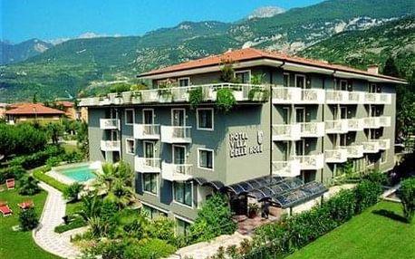 Itálie - Lago di Garda na 4-8 dnů, all inclusive