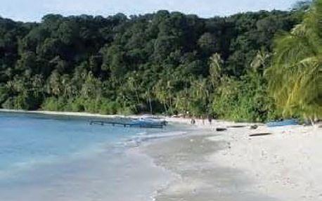 Romantický okruh Malajsií - 17 dní, letecky s ubytováním a snídaní