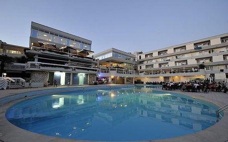 Poreč - Zelená laguna - Hotel Delfin - 8 dní s polopenzí