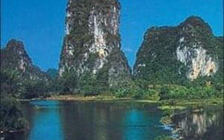Poklady Vietnamu a Kambodže - 17 dní, letecky s ubytováním a plnou penzí