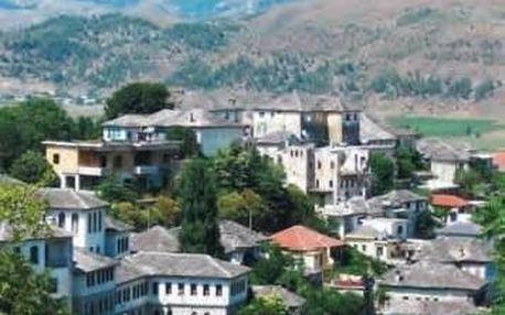 Albánie - Balkánský drahokam - 12 dní s ubytováním, dopravou a polopenzí