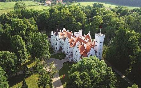 Polsko - Karpacz na 3-6 dnů, polopenze