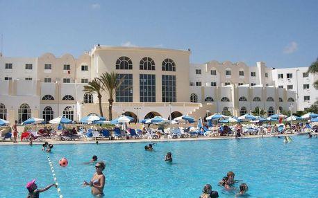 Tunisko - Djerba letecky na 5-12 dnů, all inclusive