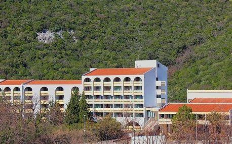 Černá Hora - Bar na 6-8 dnů, plná penze