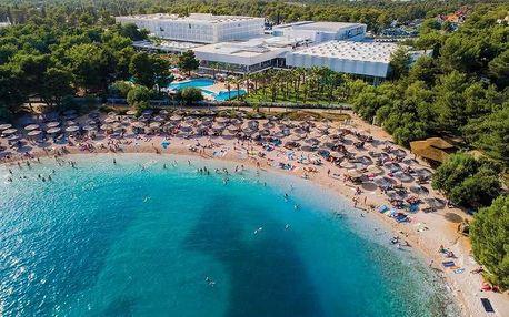 Chorvatsko - Šibenik na 3 dny, snídaně v ceně