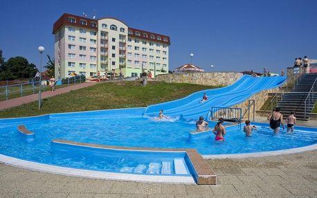 Relax pobyt LÁZNĚ NA ZKOUŠKU, Kúpele Číž