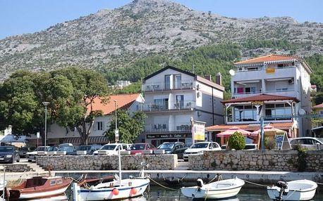 Chorvatsko - Starigrad Paklenica na 8 dnů