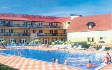 Hokovice - Dudince - Hotel Park - 7 dní s polopenzí