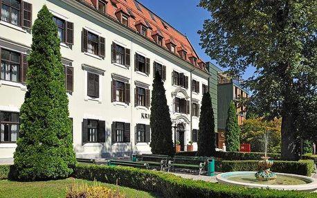 Slovinsko - Dolenjske Toplice na 3 dny, polopenze