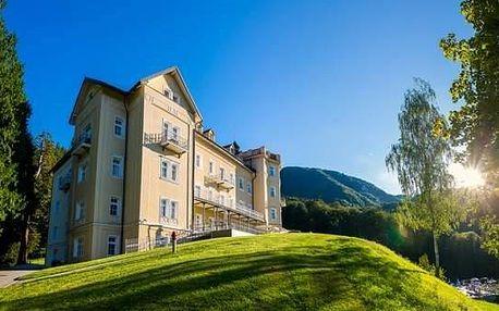Slovinsko - Rimske Toplice na 3 dny, polopenze