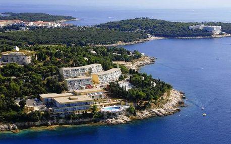 Chorvatsko - Pula na 8 dnů