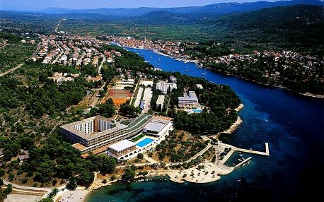 Chorvatsko - Hvar na 5-8 dnů, polopenze