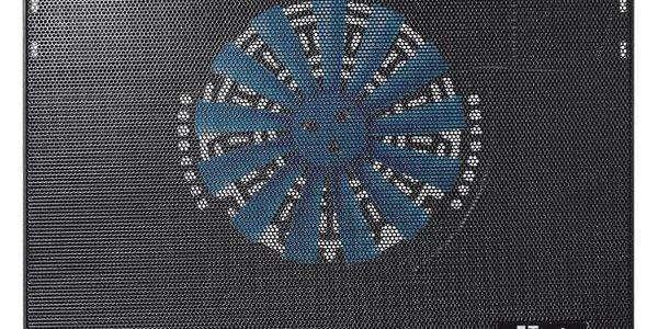 """Chladící podložka pro notebooky Trust Frio pro 15,6"""" černá (19930)2"""