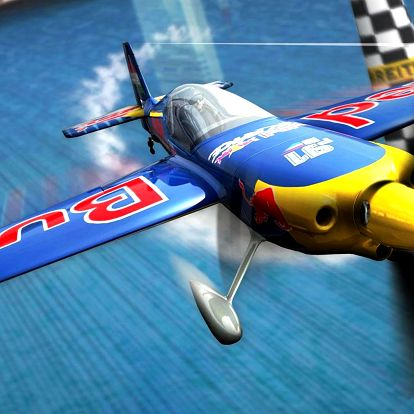 Autobusový zájezd na Red Bull Air Race u Balatonu