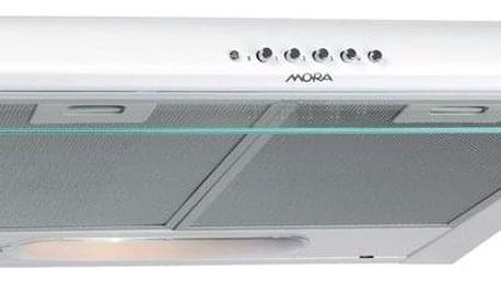 Odsavač par Mora Premium OP 640 W bílý