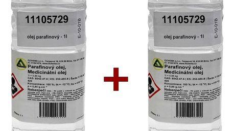 Marimex | Parafínový olej 1l - sada 2 ks | 19900035