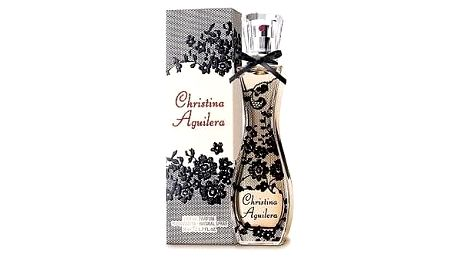 Christina Aguilera Christina Aguilera 50 ml parfémovaná voda tester pro ženy