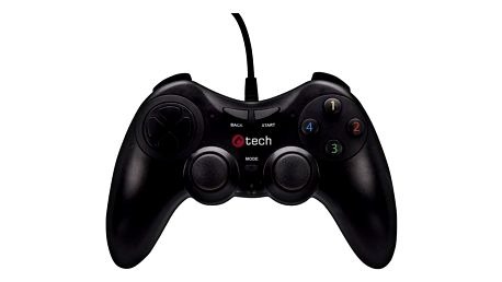 C-Tech Riphonus pro PC/PS3 (420328)
