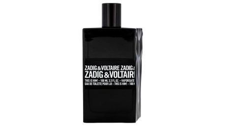 Zadig & Voltaire This is Him! 100 ml toaletní voda pro muže