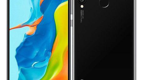 Mobilní telefon Huawei P30 lite černý (SP-P30LDSBOM)