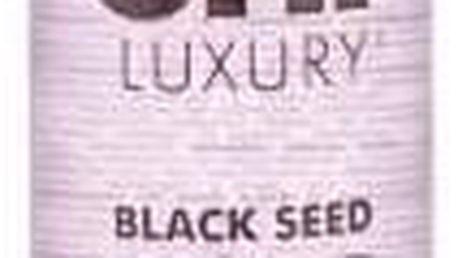 Farouk Systems CHI Luxury Black Seed Oil Hot Oil Treatment 50 ml regenerační olej pro poškozené vlasy pro ženy