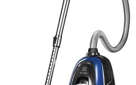 Vysavač podlahový Electrolux Series 99 EAPC51IS černý/modrý