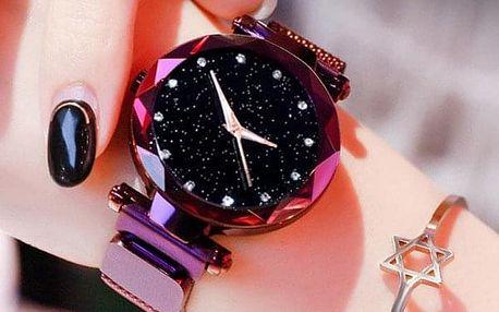 Dámské hodinky LW58