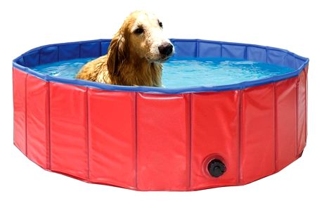 Marimex Bazén pro psy skládací - 100 cm