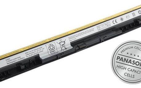 Baterie Avacom pro Lenovo IdeaPad G400S Li-Ion 14,8V 2900mAh (NOLE-G400S-29P)