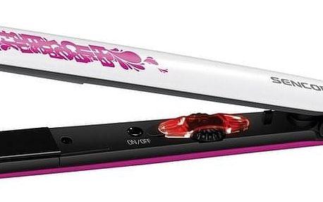Sencor SHI 781VT Žehlička na vlasy